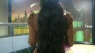 「~ 黒髪ロングヘアー美女♪ ~」01/11(木) 23:42 | るこの写メ・風俗動画