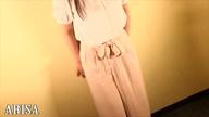 「ありさちゃん紹介動画♪」02/18(日) 15:10 | ありさの写メ・風俗動画