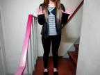 「♪さなちゃん♪(19歳) #1」04/11(水) 03:50 | さなの写メ・風俗動画