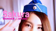 「【満点笑顔の美少女♪】サクラさん」06/23(土) 09:29 | サクラの写メ・風俗動画