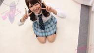 「ふわり〔20歳〕     お色気美ギャル!」08/07(火) 01:09   ふわりの写メ・風俗動画