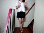 「♪あきちゃん♪(21歳) #1」07/25(水) 00:36 | あきの写メ・風俗動画