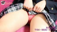 「錦糸町『制服美少女学園クラスメイト』の『ちの』ちゃんの動画です♪」09/15(土) 04:48 | ちのの写メ・風俗動画