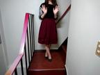 「♪ありさちゃん♪(19歳) #1」09/16(日) 09:42   ありさの写メ・風俗動画