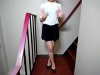 「♪まなみちゃん♪(19歳) #1」09/24(月) 22:10   まなみの写メ・風俗動画