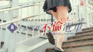 アユ|ドM電鉄不倫電車