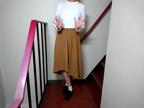 「♪あいなちゃん♪(21歳) #1」10/05(金) 23:03   あいなの写メ・風俗動画