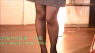 「クビレたウエストからの芸術品並の形の良いEカップOPPAI。」10/23(火) 04:42 | 天沢あやめの写メ・風俗動画