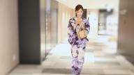 「エロさ抜群のモデル系美女の浴衣姿は必見!!」09/22(金) 00:00   かよの写メ・風俗動画
