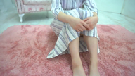 「◆19歳初心なおっとり美少女◆」09/04(水) 12:12   こはるの写メ・風俗動画