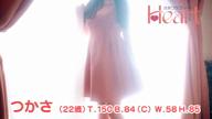 「清純で清楚系♪「つかさ」さん撮影風景動画」04/01(水) 17:24 | つかさの写メ・風俗動画