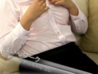 「ぼいんWORK『さくらさん』」11/04(水) 01:24   さくらの写メ・風俗動画