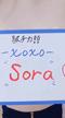 「『-XOXO-彼女のすべてを征服してみたい・・刺激という刺激をありのまま受け入れてしまう従順な体』」06/14(月) 16:24 | Sora ソラの写メ