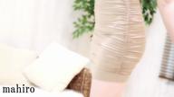 「【まひろ】癒し系の天然若妻」11/20(月) 05:09   まひろの写メ・風俗動画